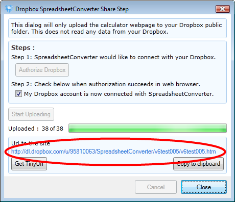 dropbox-share-step-url-to-site
