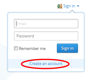 dropbox-sign-in